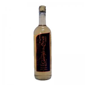Cachaça Gogó Da Ema Ouro 750 ml