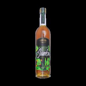 Indiazinha Jambu, Bebida Mista 750 ml