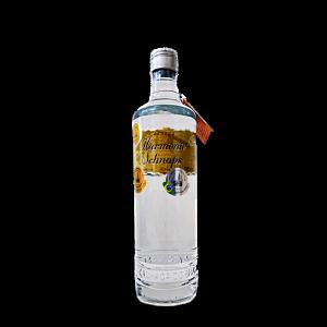 Cachaça Harmonie Schnaps Prata 700 ml