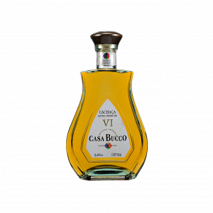 Cachaça Casa Bucco Extra Premium VI – 700 ml – Especial