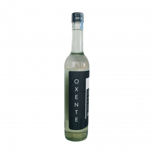 Cachaça Oxente – 500 ml – Prata
