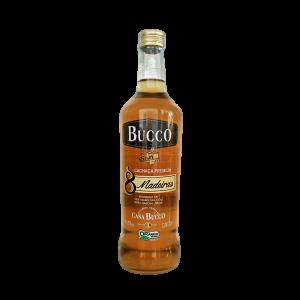 Cachaça Bucco – 8 Madeiras – 700 ml – Premium