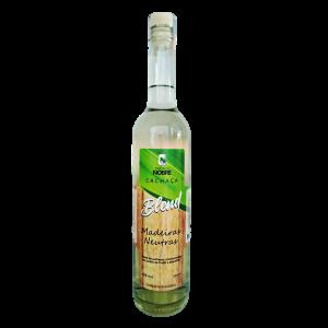 Cachaça Nobre – 500 ml – Blend Madeiras Neutras