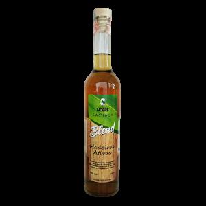 Cachaça Nobre – 500 ml – Blend Madeiras Ativas