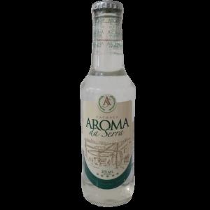 Cachaça Aroma da Serra – Cristal – 275 ml